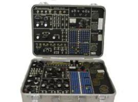 Bendix King Part Number- 071-5016-00_PANEL KTS-146 Panel KFC 300 Flight Line Test Set