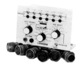 Barfield 101-00803 Fuel Quantity Testers