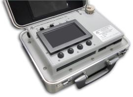 Aero Instruments Part Number- 11615-50 ARINC 615-3/615A Portable Data Loader