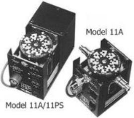 Honeywell Chadwick 11A  (901-4819-1) Balancer / Analyzers