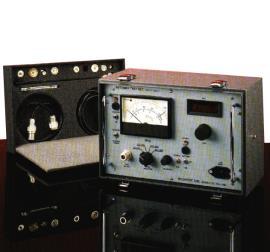 Techtest 12-602-3 Antenna Analyzers