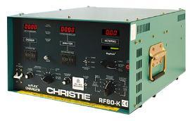 Christie 121630-001  (RF80-K) Battery Testers