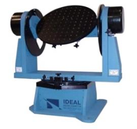 Ideal Aerosmith Part Number- 1503-24-EN Three-Axis Manual Positioning Table