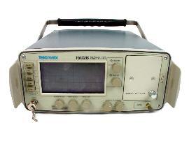 Tektronix 1502B Cable Tester / TDR Test Sets