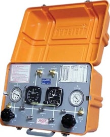 Barfield 1811D404 Pitot Static Test Set