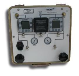 Barfield 1811HA-425  (101-00184) Air Data Test Sets