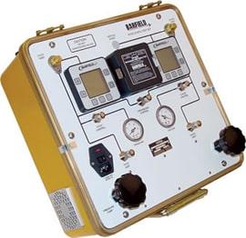 Barfield 1811HA-463  (101-00184) Air Data Test Sets