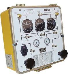 Barfield 1811HA465 Air Data Test Sets