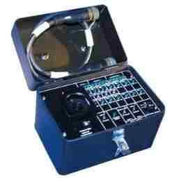 Druck / GE Sensing Part Number- 29085800 RADS-ATT Balancer / Analyzer