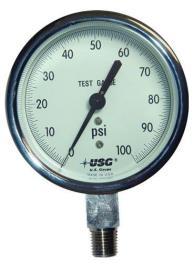 Barfield 304-00100 Pressure Testers