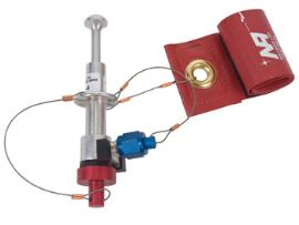 Nav-Aids Ltd Part Number: 33410-62-4 Pitot Static Adapters