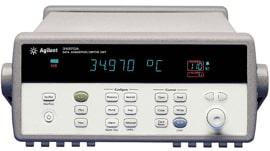 HP/Agilent 34970A Data Acquisition/Switch Unit