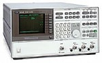 HP / Agilent 3577B Network Analyzer - Part Number: 3577B