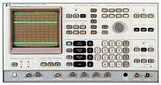 HP/Agilent 3585A Spectrum Analyzer