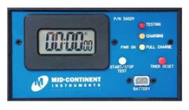 Mid-Continent Part Number- 36029 Battery Testers