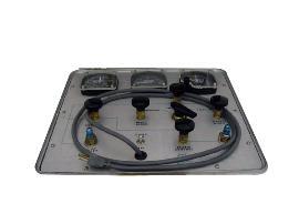 Castleberry 377A-4 Air Data Test Sets
