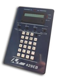 IFR / Aeroflex 01-1001-10 ARINC 429 TX/RX Databus Analyzer Part Number- 429EB