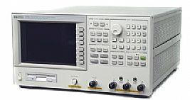 HP/Agilent 4395A Spectrum/Network Analyzer