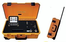 Laversab Part Number- 6200 Non-RVSM Automated Wireless Pitot Static Tester