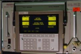 Ruska 6660-804 Air Data Test Sets