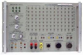Rockwell Collins 971F1 Autopilot Test Set  - Part Number: 971F-1