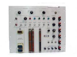 Rockwell Collins 777-1357-001  (977B-1) Test Panels