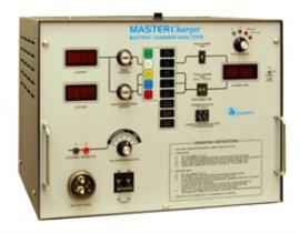 JFM Engineering MasterCharger LXN Battery Charger Analyzer for Large Battery Systems - Part Number: 9899970001