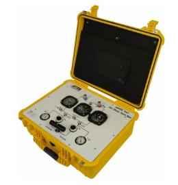 ATEQ Omicron ADSE-543 Air Data Test Sets