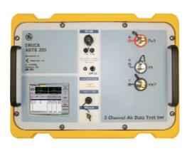 Druck / GE Sensing Part Number- ADTS-205 Air Data Test Sets
