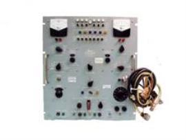 Bendix King 2037120-0501  (ALT-51A) Test Panels