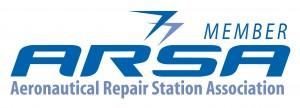 ARSA (Aeronautical Repair Station Association)