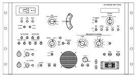 ASI (Avionics Specialists) ASI-182 DME Testers