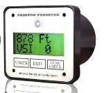 Preston Pressure Digital Airspeed Indicator - Part Number: ASP-621-500