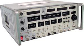 IFR / Aeroflex ATC-1400A-2 Transponder Test Sets