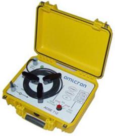 ATEQ Omicron ADSE-712 Air Data Test Sets