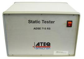 ATEQ Omicron ADSE-715RS Air Data Test Sets