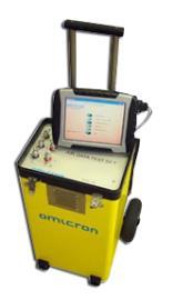 ATEQ Omicron ADSE-745 Air Data Test Sets
