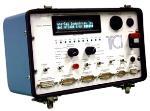 Trans-Cal Industries Inc. ATS-400 Altitude Digitizer Test Set & Simulator – Part Number: ATS-400