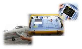 AvionTeq test solutions