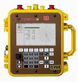 Aces Part Number- Cobra II 2-Channel Vibration Balancer / Analyzer