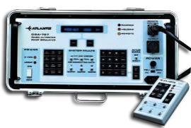 Atlantis Avionics DRA-707  (110-0430-100-02) Altimeter Test Sets