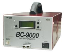 Advanced Power Products Part Number- BC-9000 Battery Charger & Capacity Tester