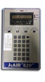 BF Goodrich / JC Air 429 Databus Analyzers