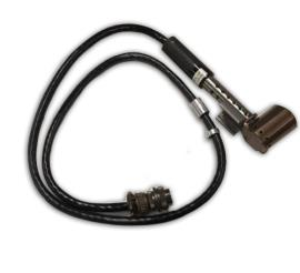 Howell Instruments Part Number- BH7454AA-40 Wiring Harness Heater Probe Assembly