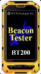 WS Technologies BT200 Series EPIRB/PLB Beacon Tester - Part Number: BT200-1000Y