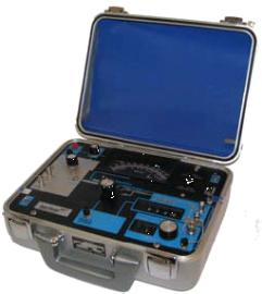 Barfield 101-00540  (Barfield 8000) Fuel Quantity Testers