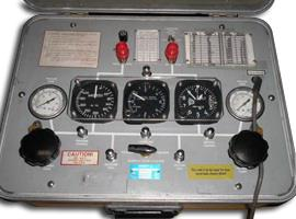 Barfield 101-00168  (1811G-264) Air Data Test Sets