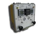 Barfield 1811GAAOA Pitot Static Test Set, (20-650kts, 6k ft/min, 55k ft.) digital - Part Number: 101-00185-AOA