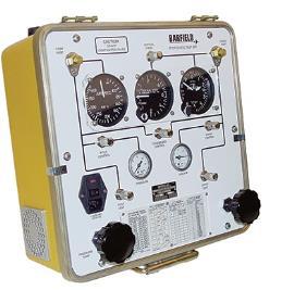 Barfield 1811HA665 Air Data Test Sets