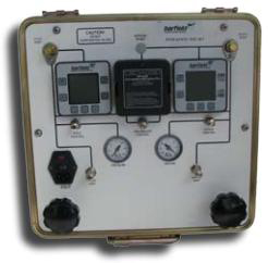 Barfield 1811HAAOA Air Data Test Sets